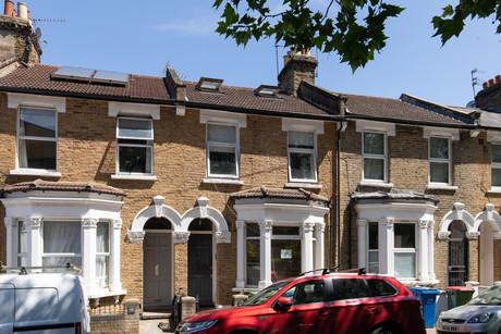 Furley Road, Peckham