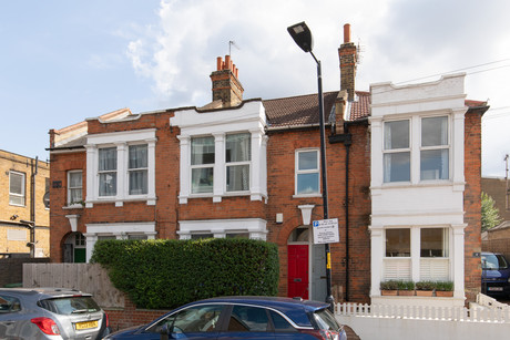 Highshore Road, Peckham Rye