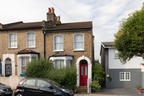 Hollydale Road, Peckham