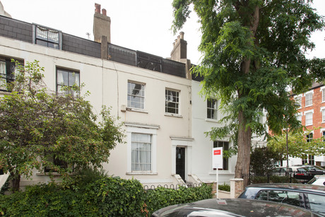 Lyndhurst Grove, Peckham Rye