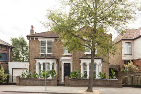 Stanstead Road, Forest Hill