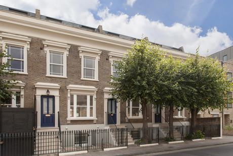 Goldsmith Road, Peckham