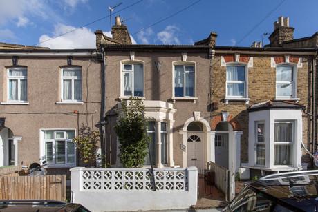 Stanbury Road, Peckham