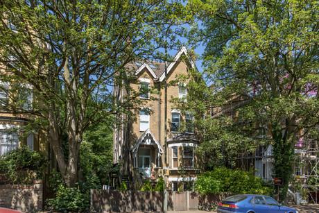 Crystal Palace Park Road, Sydenham