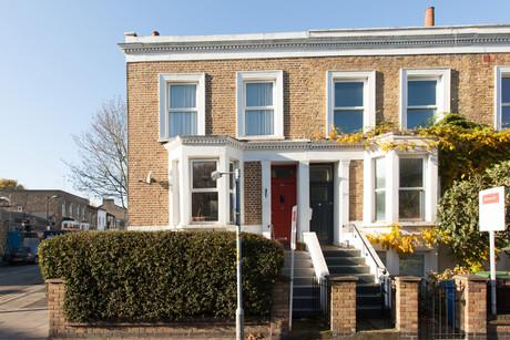 Bellenden Road, Peckham Rye