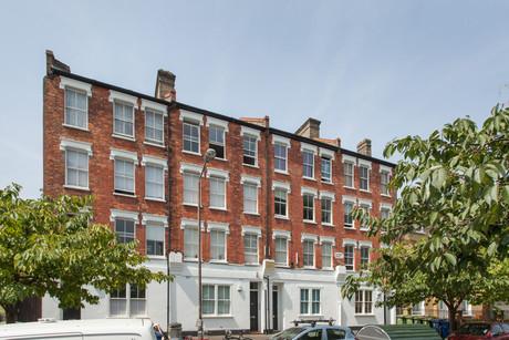 Azenby Road, Peckham Rye