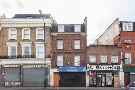 Peckham High Street, Peckham