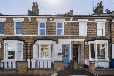 Howden Street, Peckham Rye