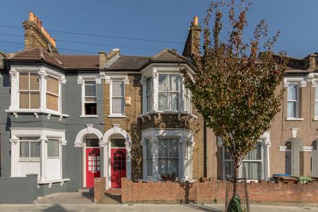 Ethnard Road, Peckham