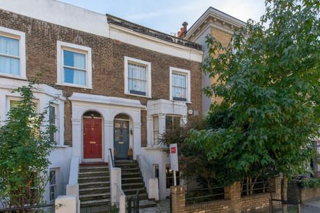 Choumert Road, Peckham Rye