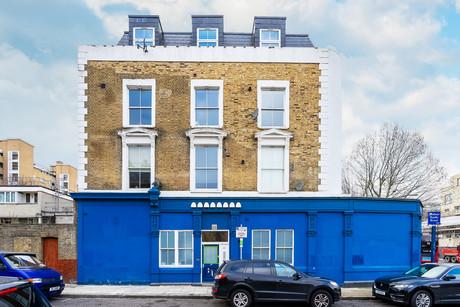 Peckham Road, Peckham