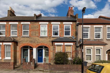 Rubens Street, Catford