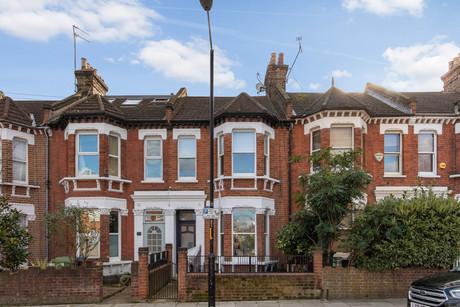 Moncrieff Street, Peckham