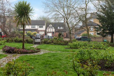Brenchley Gardens, Forest Hill