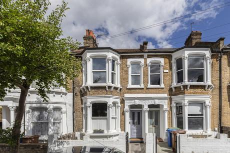 Keston Road, Peckham Rye