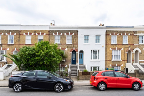 Crystal Palace Road, East Dulwich