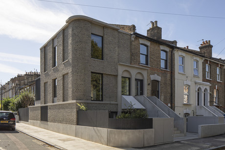 Talfourd Place, Peckham Rye