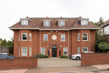 Ashmere Avenue, Beckenham
