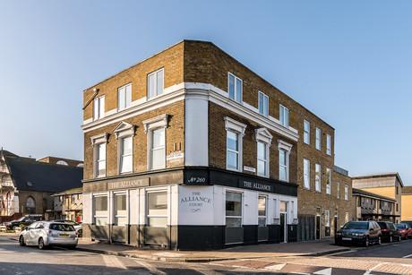 Sumner Road, Peckham