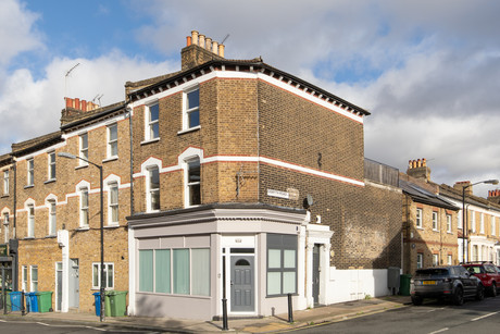 Vestry Road, Camberwell
