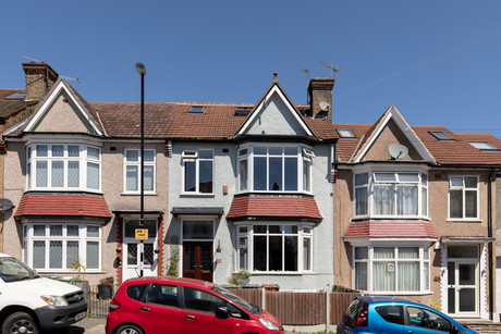Polsted Road, Catford
