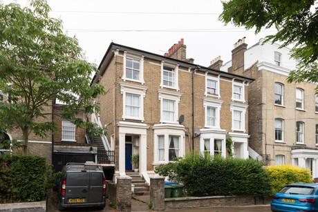 Talfourd Road, Peckham Rye