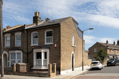 Lugard Road, Peckham