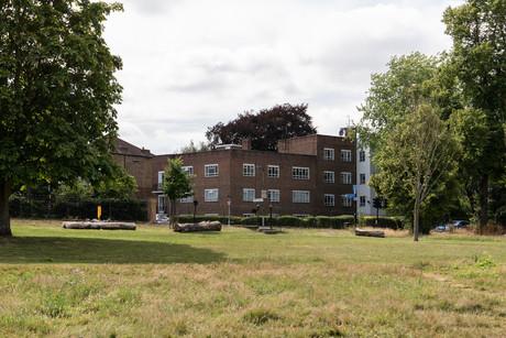 Peckham Rye, East Dulwich