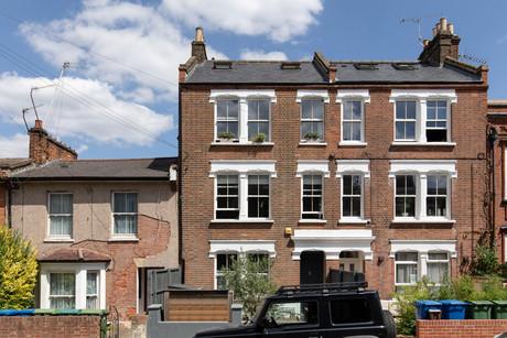 Denman Road, Peckham Rye