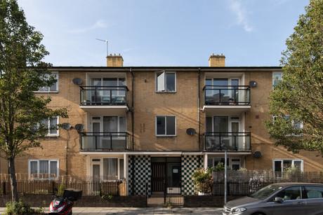 Meeting House Lane, Peckham
