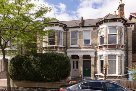 Muschamp Road, Peckham Rye