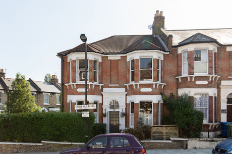 Grove Hill Road, Camberwell