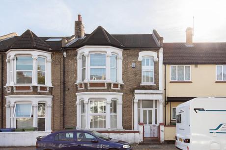 Amott Road, Peckham Rye