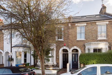 Danby Street, Peckham Rye