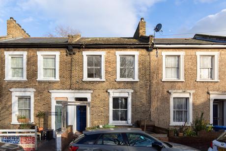 Choumert Grove, Peckham Rye