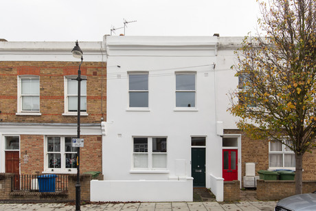 Waghorn Street, Peckham Rye