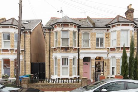 Marsden Road, Peckham Rye
