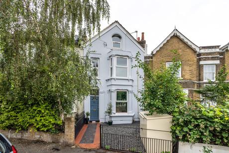 Elm Grove, Peckham Rye