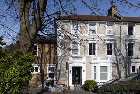 Westwood Hill, Sydenham