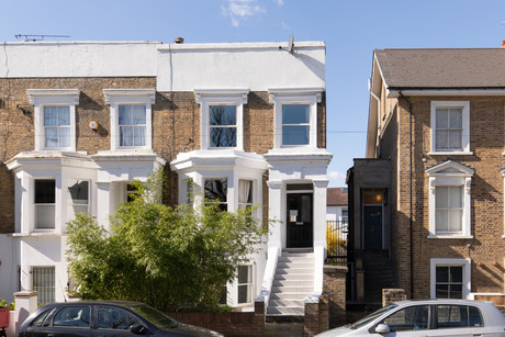 Asylum Road, Peckham