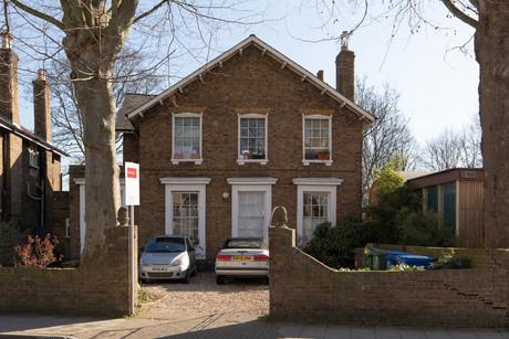 Consort Road, Peckham
